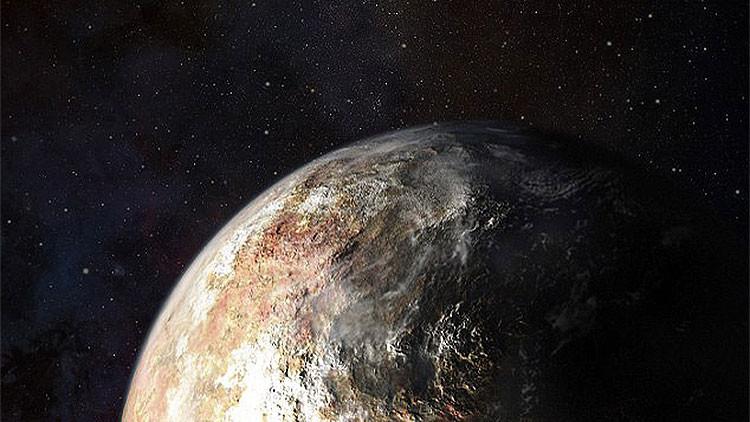 NASA descobre novas manchas brancas em Plutão, veja o vídeo!