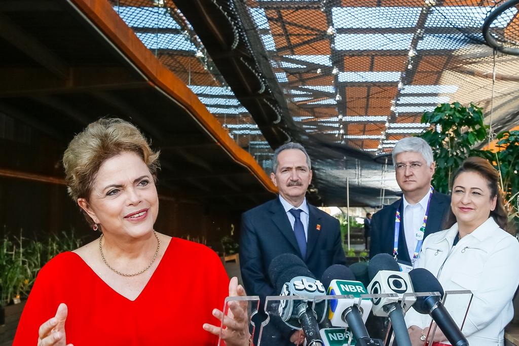 Dilma tem até quarta para responder TCU sobre contas do governo