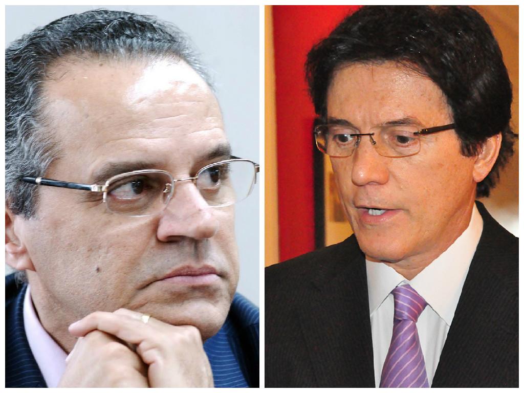 Robinson Faria diz que Henrique Alves não age como parceiro do RN