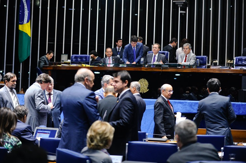 Senado aprova MP que autoriza parcelamento de dívidas dos clubes