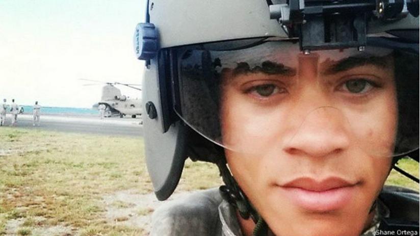 Exército americano tem primeiro homem trans militante