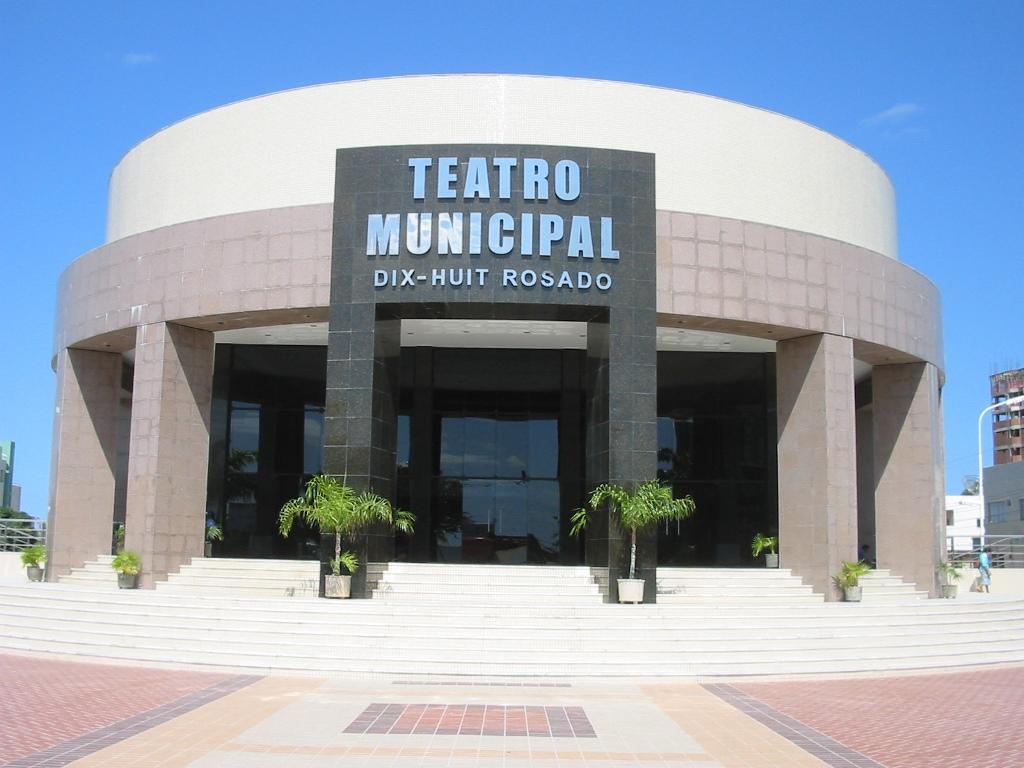 Mossoró recebe 'Mostra de Teatro da UFRN'