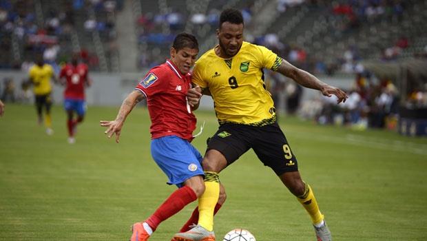 Jamaica e Costa Rica empatam na estreia do grupo b da Copa Ouro 2015