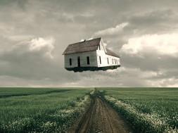 casa voadora