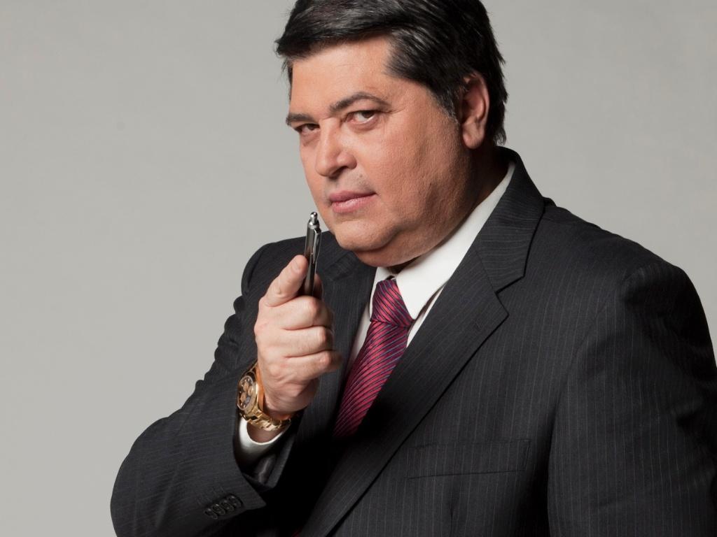 Datena é confirmado como pré-candidato a prefeito de São Paulo