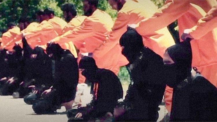 Vingança: Al Qaeda executa militantes do Estado Islâmico