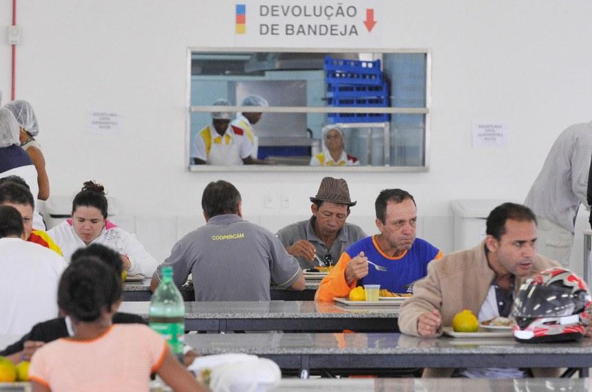 Redução de intervalo para descanso e alimentação de empregados será tema de debate