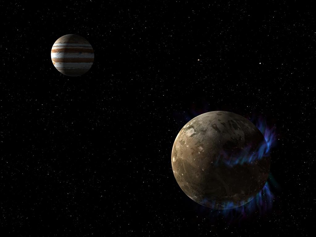 Cientistas brasileiros descobrem exoplaneta semelhante a Júpiter