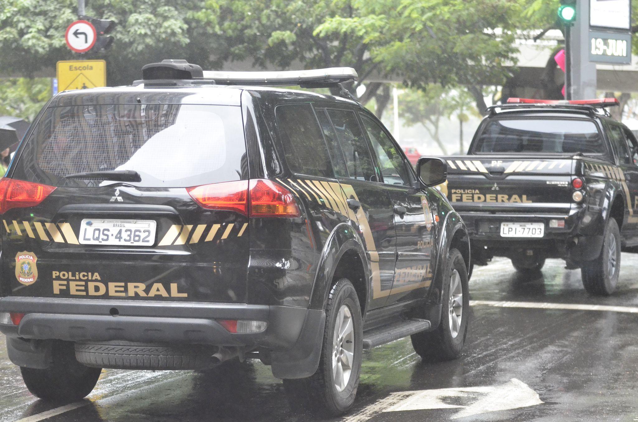 Investigados na Operação Lava Jato são transferidos para penitenciária