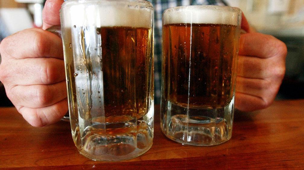 Cientistas descobrem molécula capaz de proteger o cérebro dos efeitos do álcool