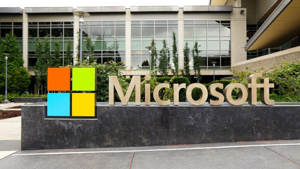 Microsoft anuncia demissão de 7,8 mil funcionários