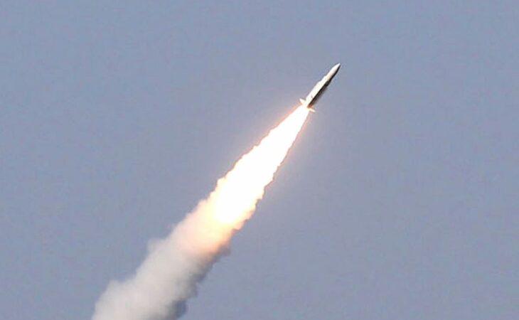 Coreia do Norte lança mais 3 mísseis no Mar do Japão