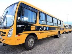 ônibus-Escolar
