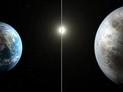 planeta gemeo da terra