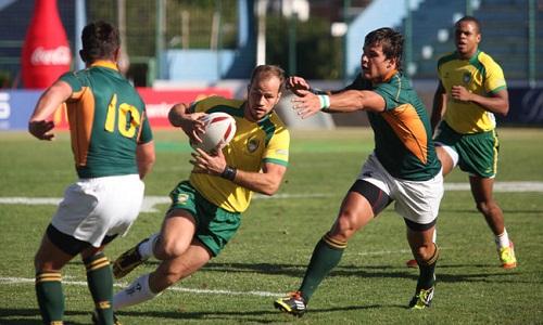 Rugby retorna aos Jogos Olímpicos após 92 anos; conheça o esporte