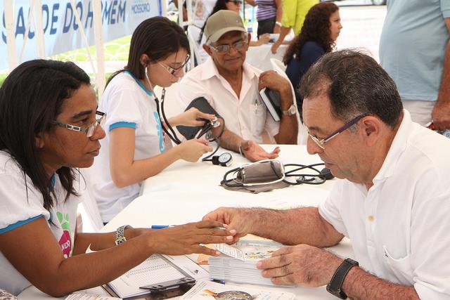 Mossoró prepara processo seletivo para Saúde