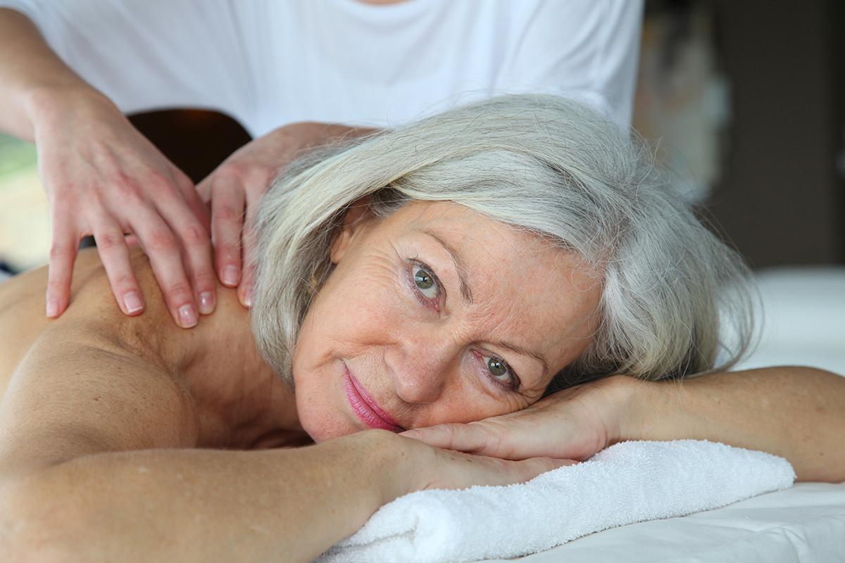 Projeto da UFRN usa medicina chinesa para melhor a vida de idosos