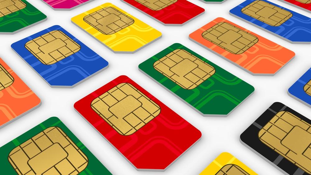 Apple e Samsung se unem para dar fim ao chip de operadora