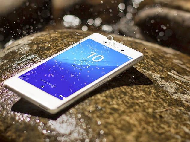 Smartphone da Sony promete 48 horas de duração de bateria