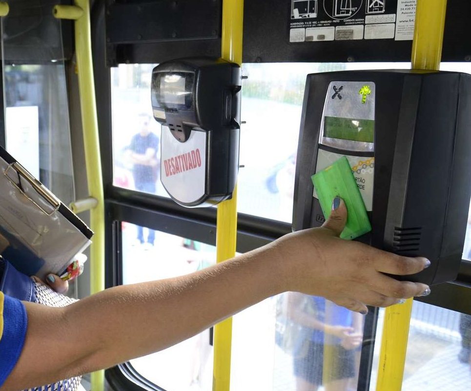 Passagem de ônibus em Natal subirá para R$2,65 a partir de segunda-feira (20)