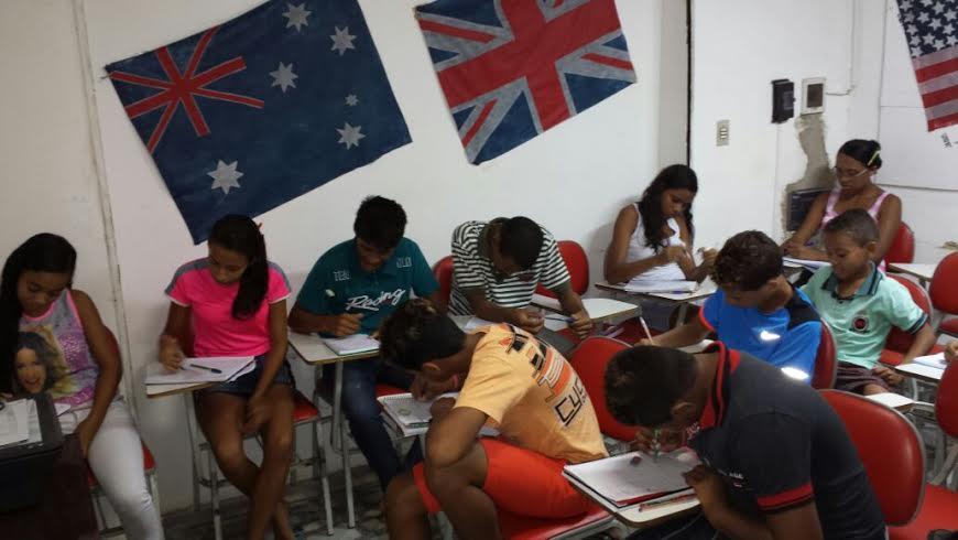 'Projeto Fala Mais' oferece vagas para cursos de idiomas gratuitos no RN