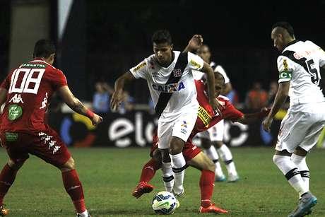 Copa do Brasil: América perde primeiro jogo contra o Vasco-RJ; próximo duelo será dia 22/07