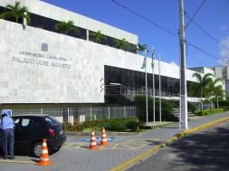 Assembleia Legislativa RN