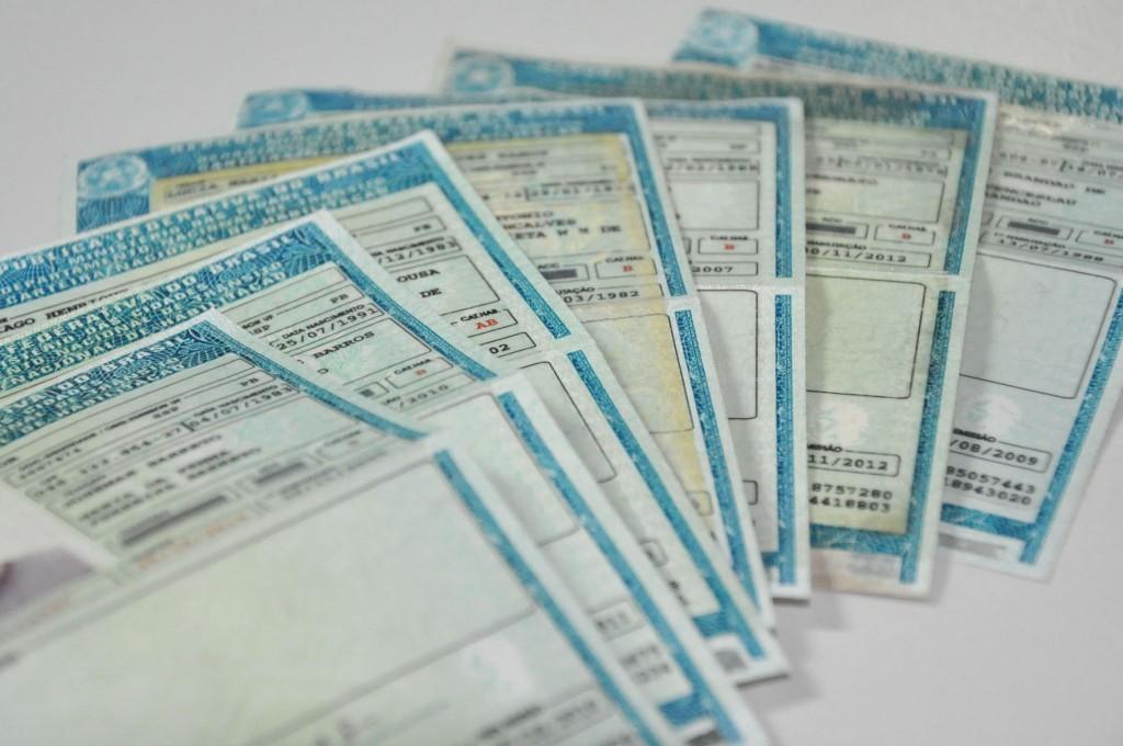 SEST SENAT abre mais de 3.500 vagas para CNH gratuita