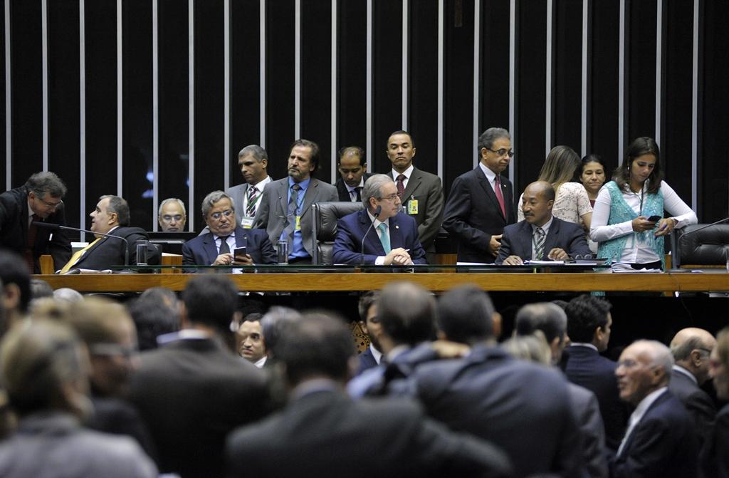 Plenário aprova novo índice de correção do FGTS