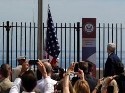 Cuba e EUA