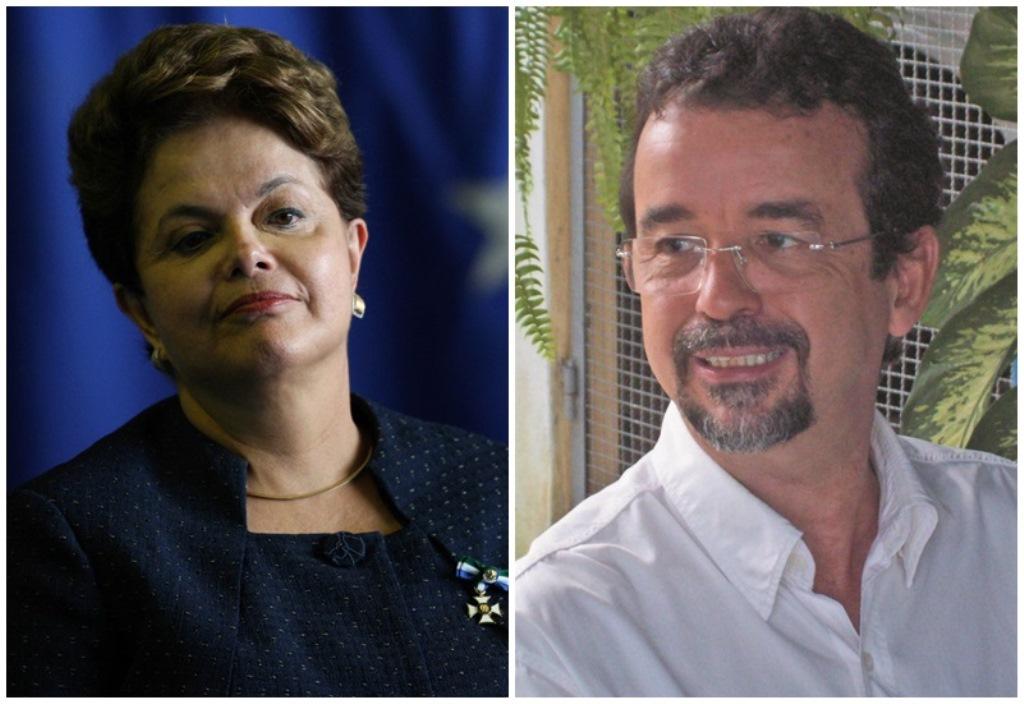 Desgaste de Dilma pode prejudicar campanha de Fernando Mineiro em 2016?