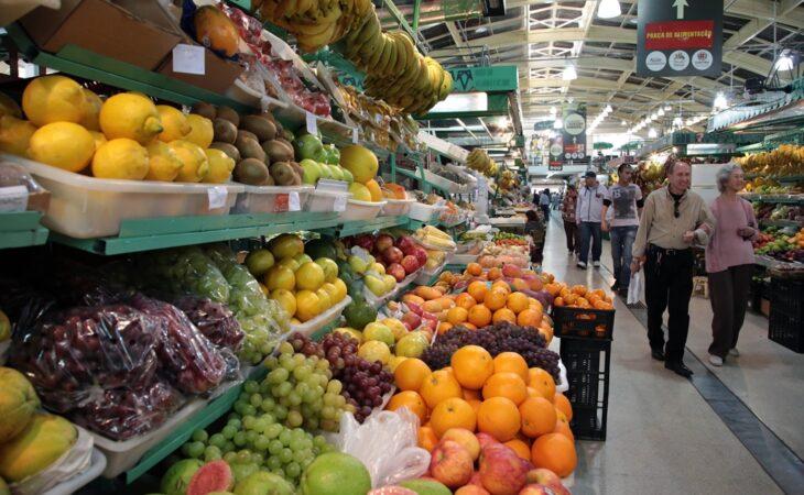 Frutas e legumes ajudam a rejuvenescer o sistema imunológico, dizem cientistas