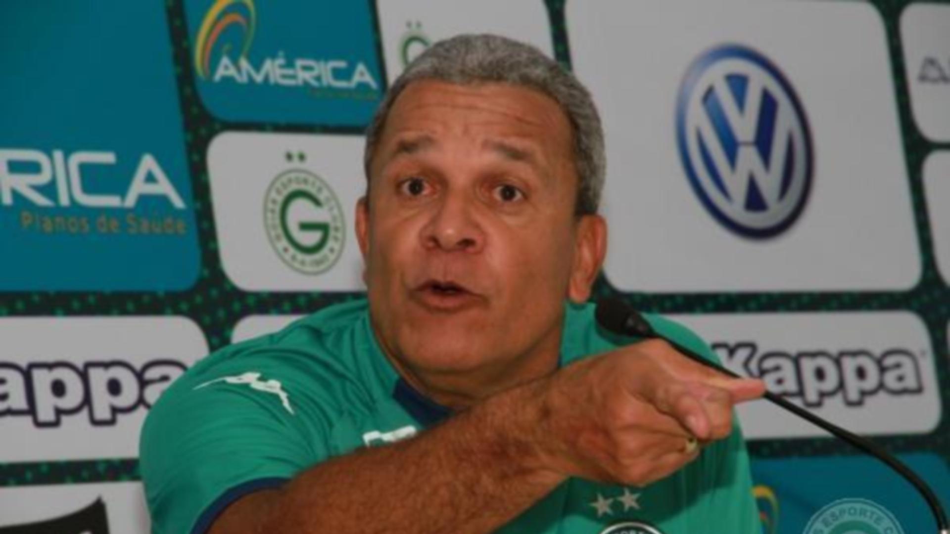 Hélio dos Anjos é o novo treinador do ABC