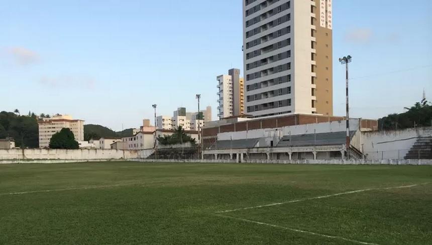 Clubes unidos com a FNF para defender estádio Juvenal Lamartine