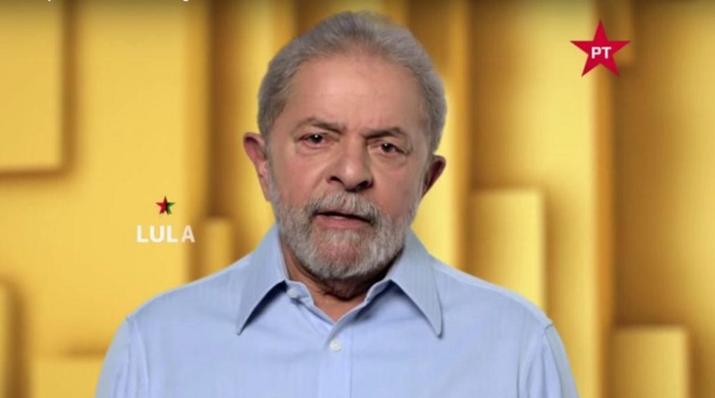 Indícios contra Lula são 'significativos', diz procurador
