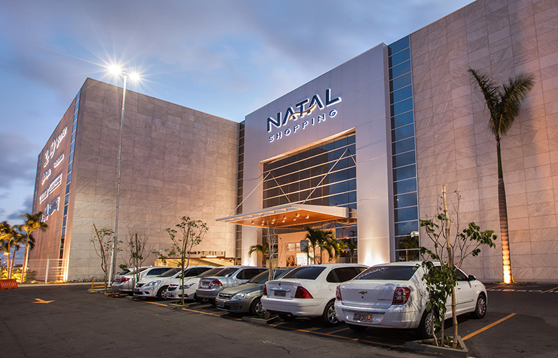 Natal Shopping sedia Feirart Potiguar