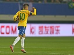 Neymar – Seleção Brasileira
