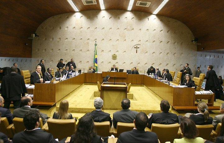 Decisão do STF sobre julgamento das contas presidenciais repercute na Câmara