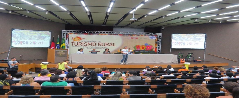 Feira de Turismo Rural acontece na Arena das Dunas e deve reunir 7 mil pessoas
