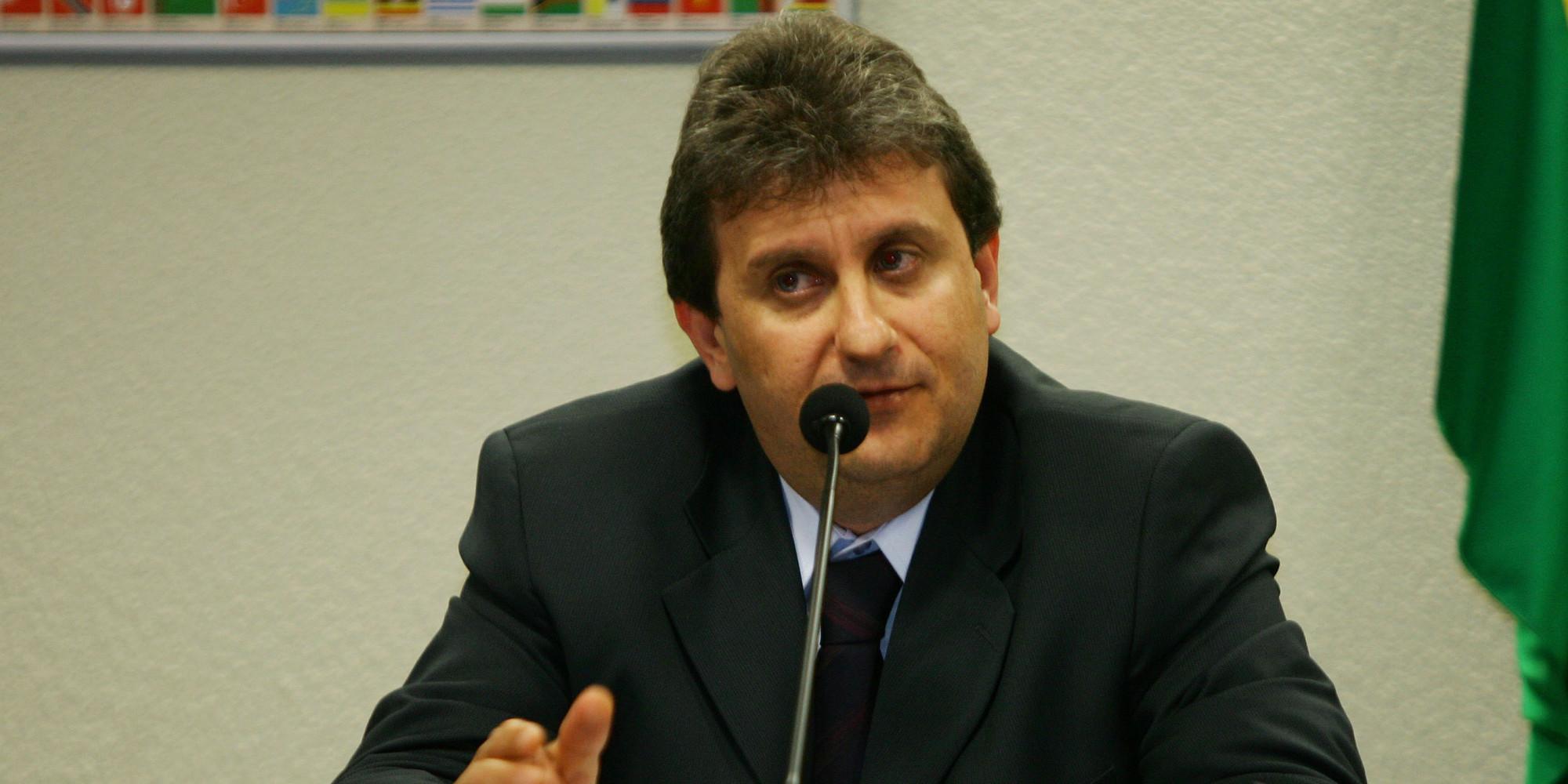 Alberto Yousseff diz que enviou cerca R$ 3 milhões em propina para o RN