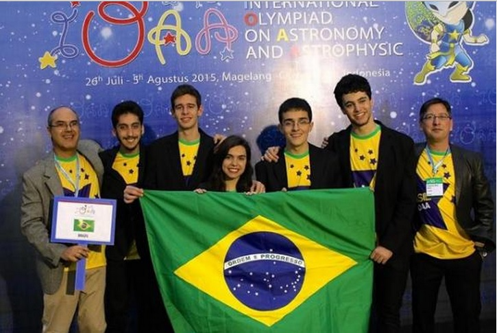 """Sem recursos, Olimpíada Brasileira de Astronomia faz """"vaquinha"""" na internet"""