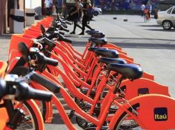 Bicicletas Centreventos