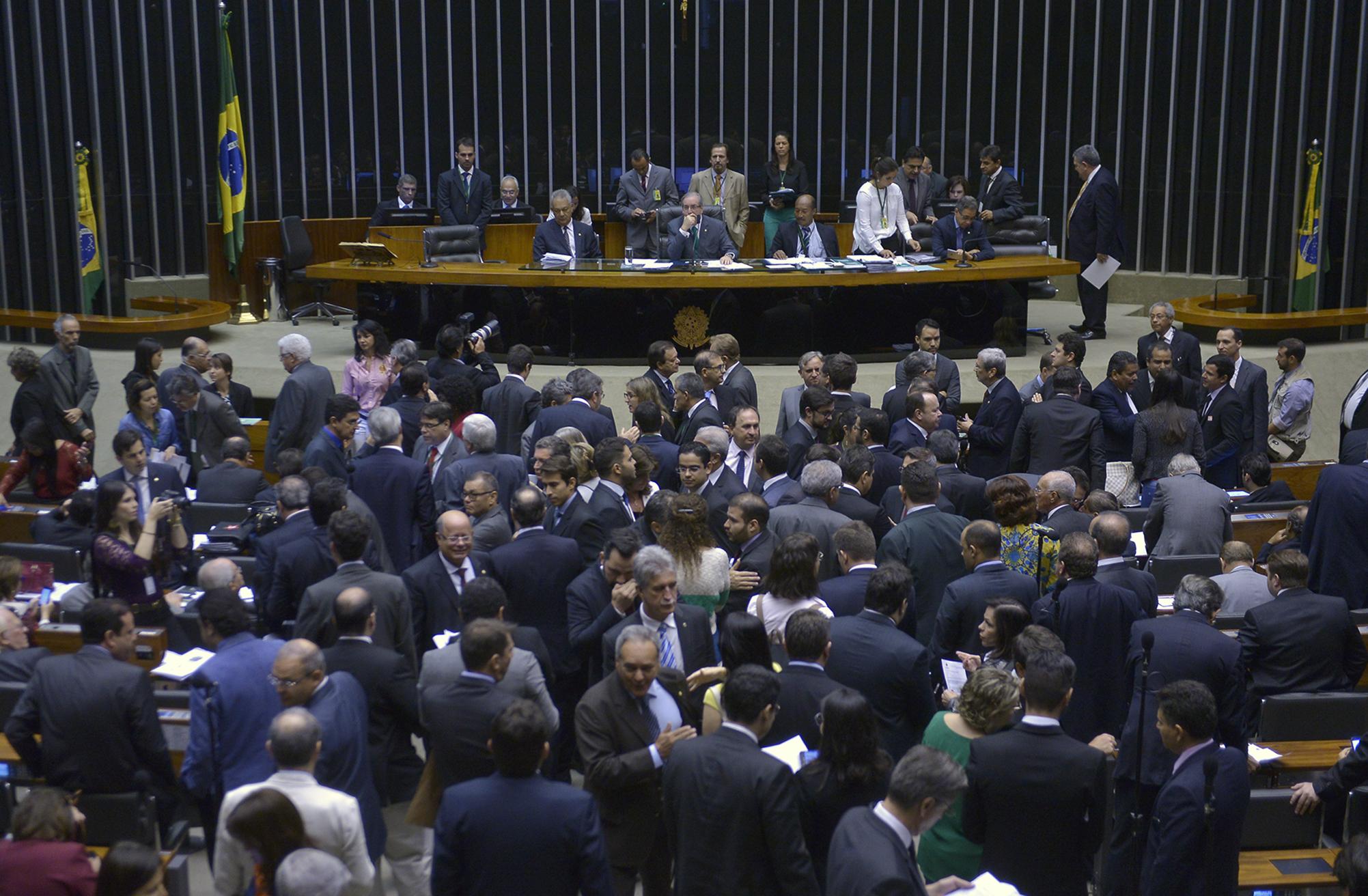 Plenário pode votar proposta que amplia alcance do Supersimples