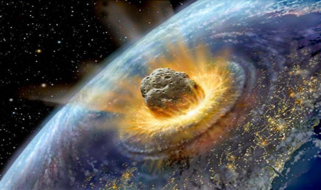 Cometas podem ter ajudado na origem da vida na Terra, afirma estudo