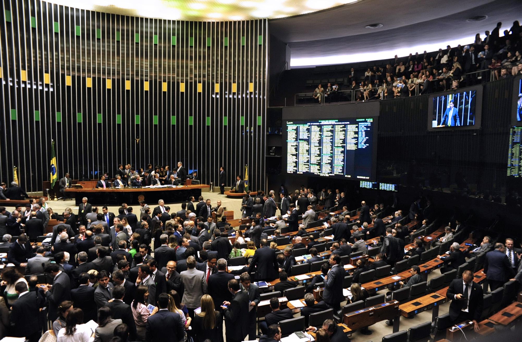 Comissão mista apresentará projeto da Lei de Responsabilidade das Estatais