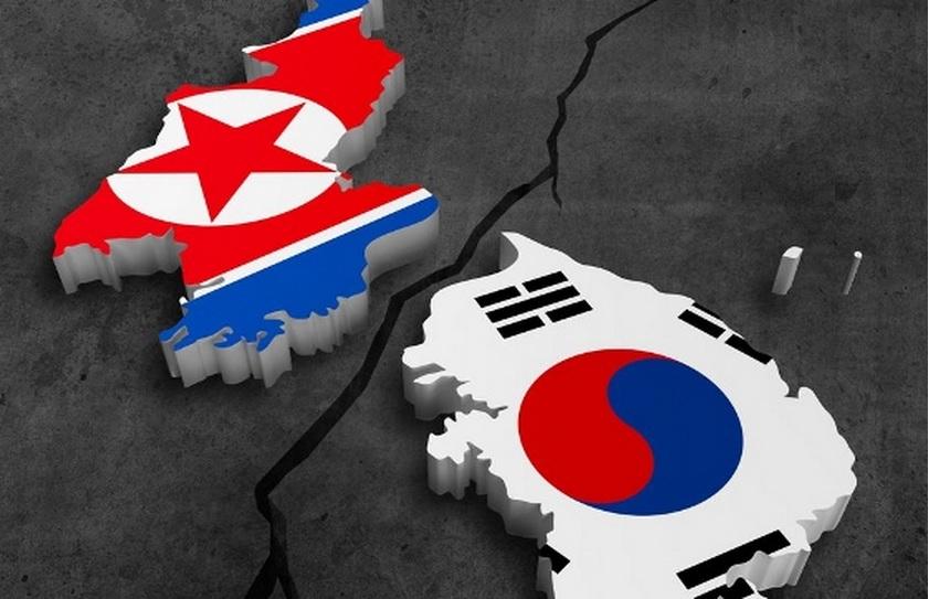 Coreias chegam a acordo para encerrar hostilidades