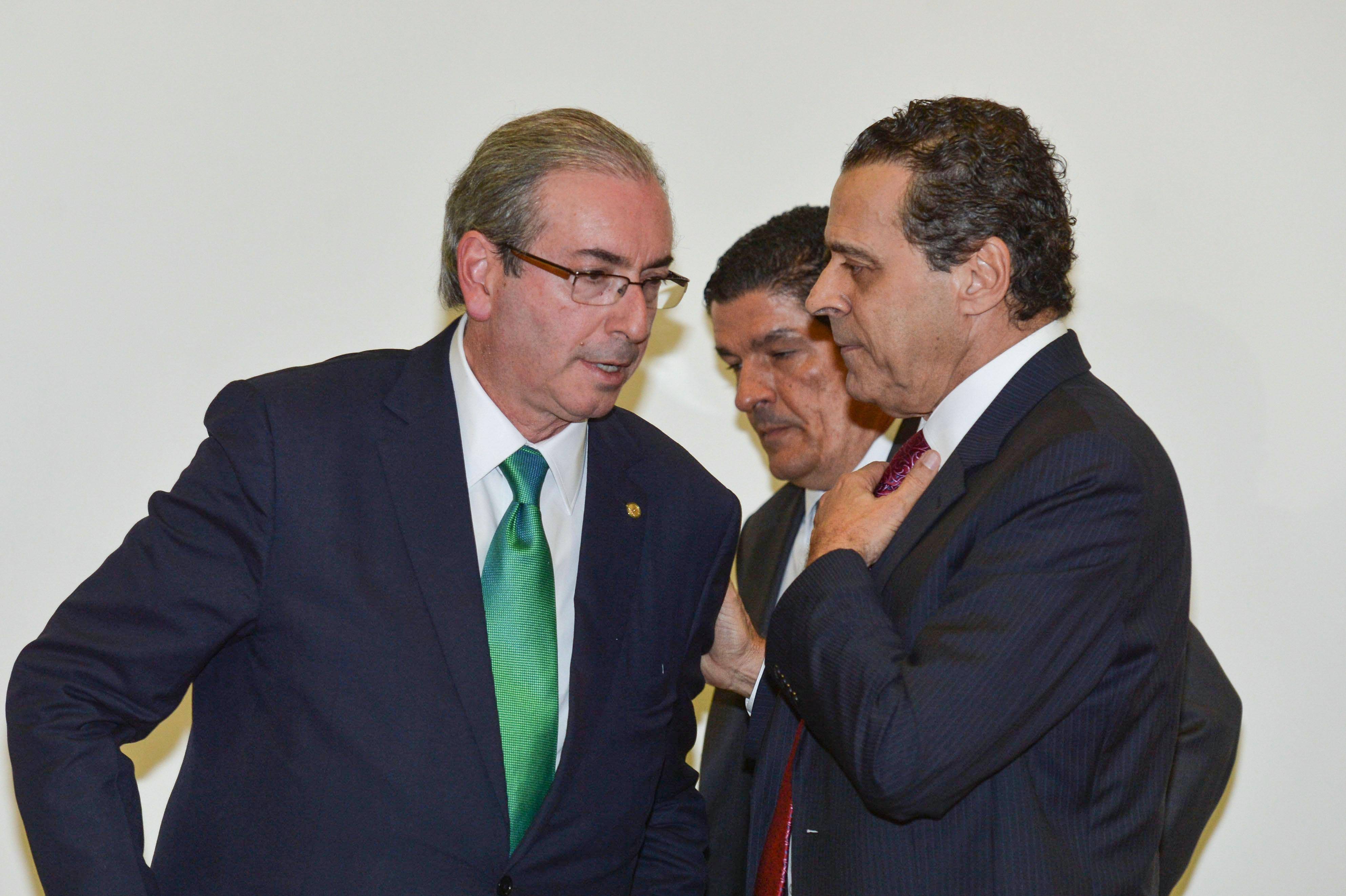 Lobista cita Henrique Alves, Eduardo Cunha e Renan Calheiros em acordo de delação na Lava Jato