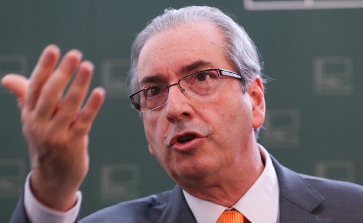Mulher de Cunha usou contas no exterior para pagar despesas pessoais, diz MP suíço