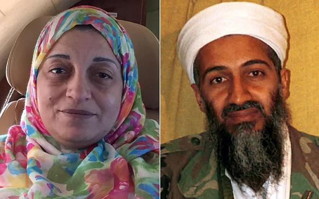 Acidente mata familiares de bin Laden na Inglaterra