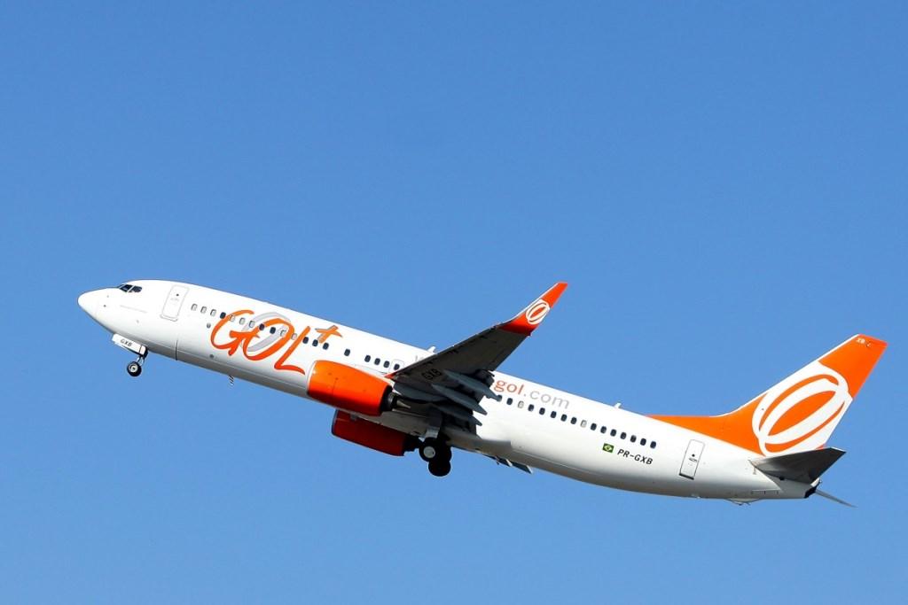 GOL terá voo de Natal e Recife para Buenos Aires a partir de março
